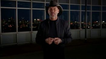 Monroe Carell Jr. Children's Hospital at Vanderbilt TV Spot, 'Give to the Next Breath' Featuring Tim McGraw - Thumbnail 6