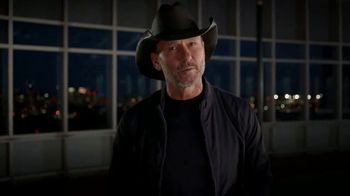 Monroe Carell Jr. Children's Hospital at Vanderbilt TV Spot, 'Give to the Next Breath' Featuring Tim McGraw - Thumbnail 8