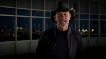 Monroe Carell Jr. Children's Hospital at Vanderbilt TV Spot, 'Give to the Next Breath' Featuring Tim McGraw - Thumbnail 9
