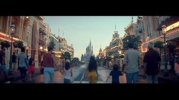Walt Disney World Resort TV Spot, 'Nuestro mundo: una deliciousa oferta' [Spanish] - 910 commercial airings