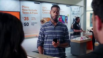 Boost Mobile TV Spot, 'Slow Network? Switch!' - Thumbnail 4
