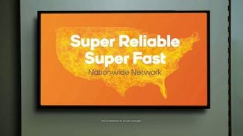 Boost Mobile TV Spot, 'Slow Network? Switch!' - Thumbnail 5