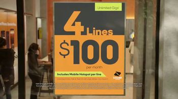 Boost Mobile TV Spot, 'Slow Network? Switch!' - Thumbnail 6
