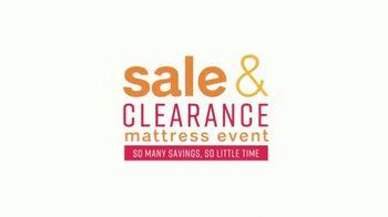 Ashley HomeStore Sale & Clearance Mattress Event TV Spot, 'Free Box Spring' - Thumbnail 2