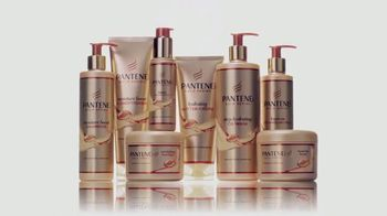 Pantene Gold Series TV Spot, 'Strength From Within' - Thumbnail 7