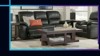 Rooms to Go January Clearance Sale TV Spot, 'Sofas & Recliners' - Thumbnail 2