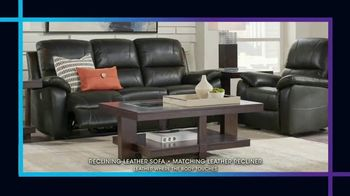 Rooms to Go January Clearance Sale TV Spot, 'Sofas & Recliners' - Thumbnail 3