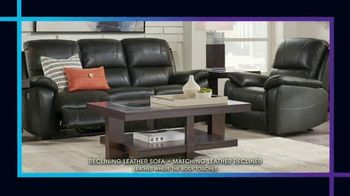 Rooms to Go January Clearance Sale TV Spot, 'Sofas & Recliners' - Thumbnail 4