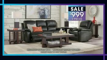 Rooms to Go January Clearance Sale TV Spot, 'Sofas & Recliners' - Thumbnail 5