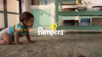 Pampers Cruisers TV Spot, 'Baby Relay' - Thumbnail 1