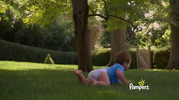 Pampers Cruisers TV Spot, 'Baby Relay' - Thumbnail 9