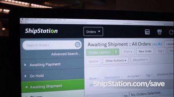 ShipStation TV Spot, 'Stories: Beardbrand'