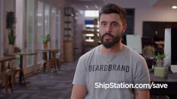 ShipStation TV Spot, 'Stories: Beardbrand' - Thumbnail 5