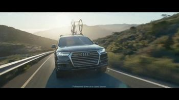 Audi Certified Pre-Owned TV Spot, 'Always Behind You' [T1] - Thumbnail 7