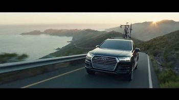 Audi Certified Pre-Owned TV Spot, 'Always Behind You' [T1]
