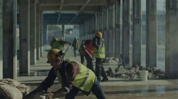 Ford TV Spot, 'The Modern Workhorse' [T2]
