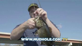 Mud Hole Custom Tackle TV Spot, 'Build Your Own Rod' - Thumbnail 8