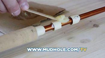 Mud Hole Custom Tackle TV Spot, 'Build Your Own Rod' - Thumbnail 1
