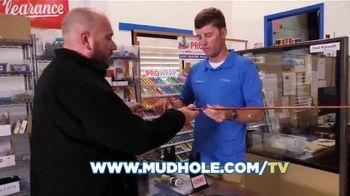 Mud Hole Custom Tackle TV Spot, 'Build Your Own Rod' - Thumbnail 7