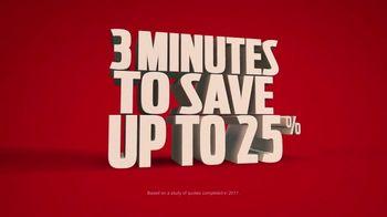 SafeAuto TV Spot, 'Paper Towel Shirts' - Thumbnail 10