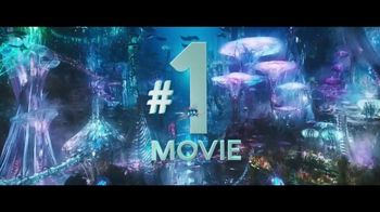 Aquaman - Alternate Trailer 58