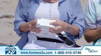 Home Oxygen 2-U OxyGo FIT TV Spot, 'Where Do You Go' - Thumbnail 5