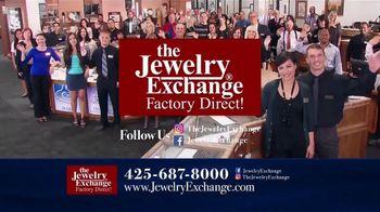 Jewelry Exchange TV Spot, 'Tanzanite and Diamonds' - Thumbnail 10