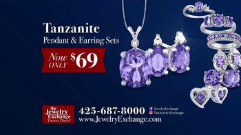 Jewelry Exchange TV Spot, 'Tanzanite and Diamonds' - Thumbnail 2