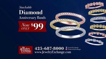 Jewelry Exchange TV Spot, 'Tanzanite and Diamonds' - Thumbnail 3