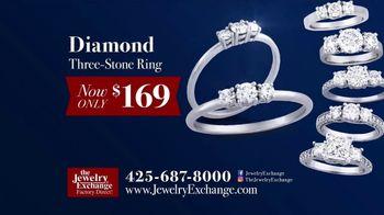 Jewelry Exchange TV Spot, 'Tanzanite and Diamonds' - Thumbnail 4