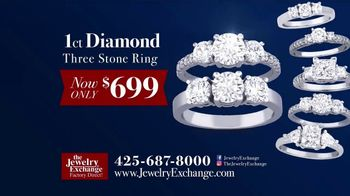 Jewelry Exchange TV Spot, 'Tanzanite and Diamonds' - Thumbnail 6