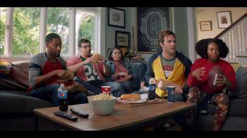 Jersey Mike's TV Spot, 'Award: Uber Eats'