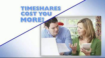 Timeshare Freedom Group Freedom Process TV Spot, 'We Can Help'
