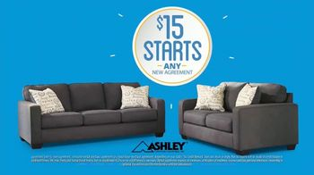 Rent-A-Center TV Spot, 'Get Started for Just $15' - Thumbnail 5
