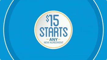 Rent-A-Center TV Spot, 'Get Started for Just $15' - Thumbnail 9