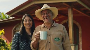 Green Mountain Coffee Roasters Costa Rica Paraiso Coffee TV Spot, 'The Story'