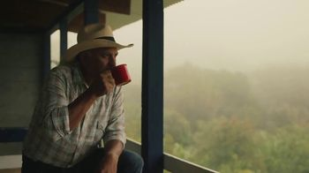 Green Mountain Coffee Roasters Costa Rica Paraiso Coffee TV Spot, 'The Story' - Thumbnail 7