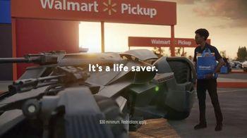 Walmart Grocery Pickup TV Spot, 'Famous Cars: Batman' - Thumbnail 10