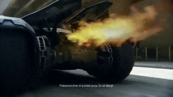 Walmart Grocery Pickup TV Spot, 'Famous Cars: Batman' - Thumbnail 2