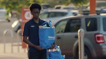 Walmart Grocery Pickup TV Spot, 'Famous Cars: Batman' - Thumbnail 3