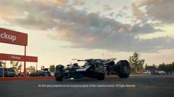 Walmart Grocery Pickup TV Spot, 'Famous Cars: Batman' - Thumbnail 4