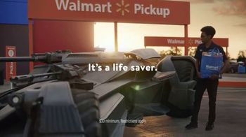 Walmart Grocery Pickup TV Spot, 'Famous Cars: Batman' - Thumbnail 9