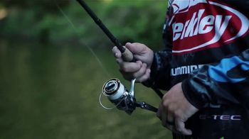 Berkley Fishing PowerBait TV Spot, 'More Fish'