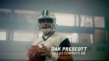 Oikos Triple Zero TV Spot, 'The Official Yogurt of Fueling Your Hustle' Featuring Dak Prescott - Thumbnail 3