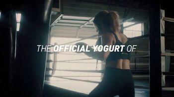 Oikos Triple Zero TV Spot, 'The Official Yogurt of Fueling Your Hustle' Featuring Dak Prescott - Thumbnail 5