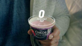 Oikos Triple Zero TV Spot, 'The Official Yogurt of Fueling Your Hustle' Featuring Dak Prescott - Thumbnail 9