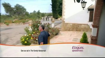 ELIQUIS TV Spot, 'Travel' - Thumbnail 6