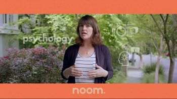 Noom TV Spot, 'Keep It Off for Good'