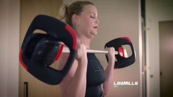 Les Mills On Demand TV Spot, 'Fall in Love With Fitness'