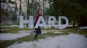 XFINITY New Year New Deal TV Spot, 'Hard vs. Easy: Starz & Showtime'